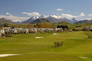 Millbrook golf