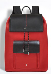 FD - Dior Backpack