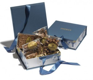 FD - Haighs milk selection hamper box - $59.95