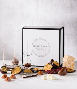 FD - NFC Chocolate Lovers Box