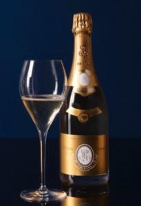 Emporer Champagne