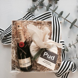 Gifting Co Bubbles & Pud