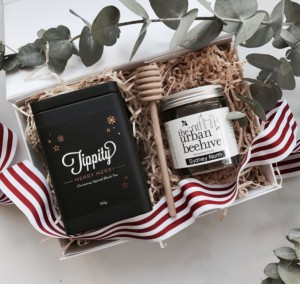 Gifting Co Tea & Toast