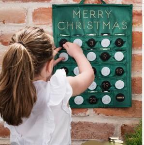 Haighs Advent Calendar