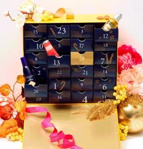 L'Occitane Luxury Advent