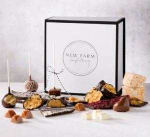 New Farm Confectionary Chocolate Lovers