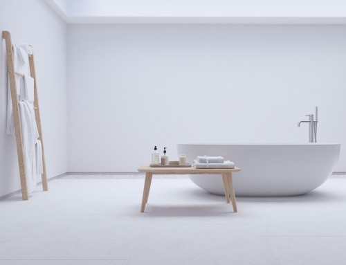 Interior Style series with Graham Simmonds – The Bathroom